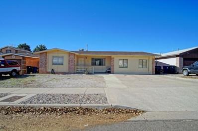 841 Georgene Drive NE, Albuquerque, NM 87123 - #: 935253