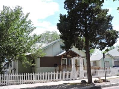 700 Roma Avenue NW, Albuquerque, NM 87102 - #: 935337