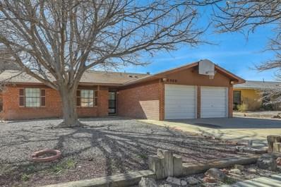 5600 Territorial Road NW, Albuquerque, NM 87120 - #: 935551