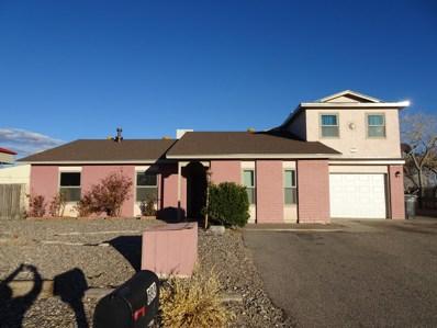 699 Zuni Road SE, Rio Rancho, NM 87124 - #: 936070