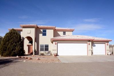 909 Saratoga Drive NE, Rio Rancho, NM 87144 - #: 936212