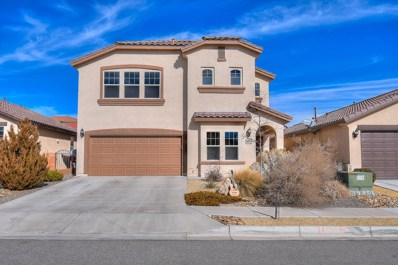 4015 Sierra Alta Avenue NE, Rio Rancho, NM 87124 - #: 936266
