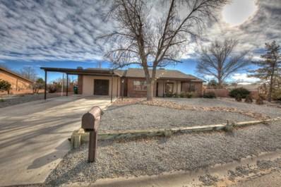 880 Tula Drive, Rio Rancho, NM 87124 - #: 936298