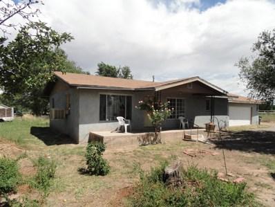3347 Highway 47, Los Lunas, NM 87031 - #: 936405
