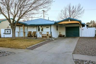 13112 Lomas Verdes Avenue NE, Albuquerque, NM 87123 - #: 936448