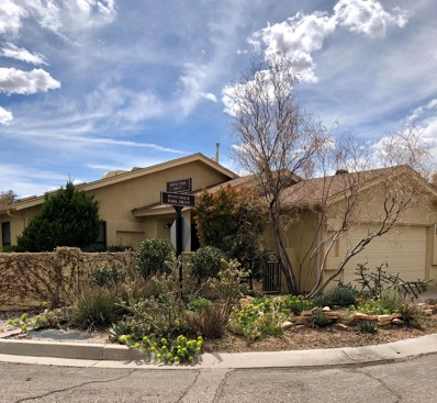 10824 Pennyback Park Drive NE, Albuquerque, NM 87123 - #: 936582