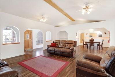 6829 Tamarisk Place NW, Albuquerque, NM 87120 - #: 936622
