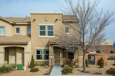 10903 Fort Scott Trail NE, Albuquerque, NM 87123 - #: 936982
