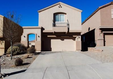 2609 Violeta Circle SE, Rio Rancho, NM 87124 - #: 937067