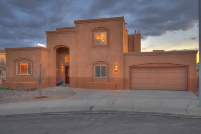 4566 Magic Sky Court NW, Albuquerque, NM 87114 - #: 937194