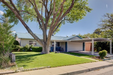 6028 Northland Avenue NE, Albuquerque, NM 87109 - #: 937211