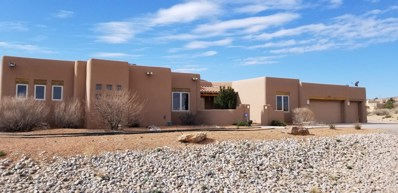 4508 Huron Drive, Rio Rancho, NM 87144 - #: 937312