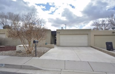 6708 Baker Avenue NE, Albuquerque, NM 87109 - #: 937373