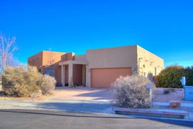4619 Crestridge Avenue NW, Albuquerque, NM 87114 - #: 937489