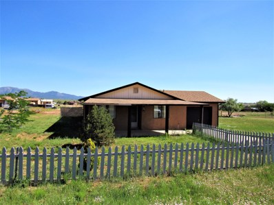 26 Roberts Drive, Edgewood, NM 87015 - #: 937870