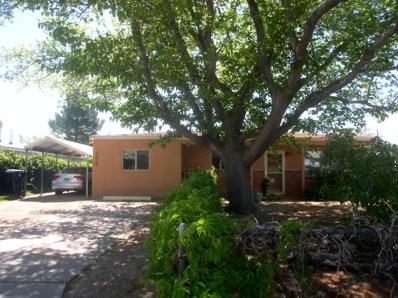 2709 Morris Street NE, Albuquerque, NM 87112 - #: 938106