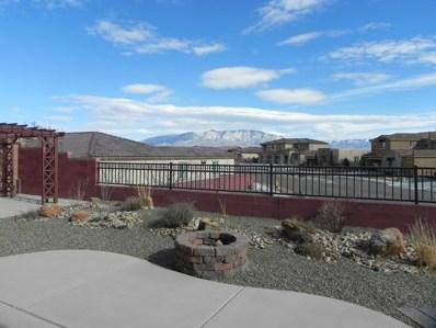 4103 Pico Norte NE, Rio Rancho, NM 87124 - #: 938306