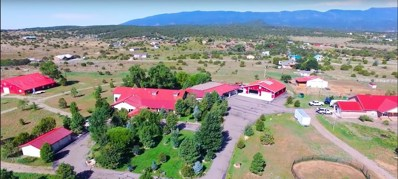 10 Vallecitos Drive, Tijeras, NM 87059 - #: 938349