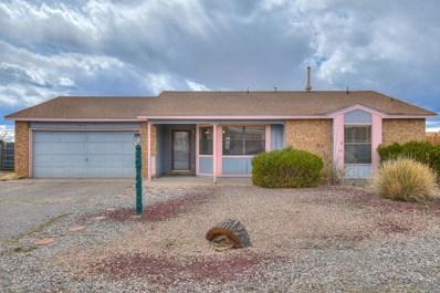 555 Hewlett Drive NE, Rio Rancho, NM 87124 - #: 938398