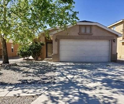 7624 Javelina Road SW, Albuquerque, NM 87121 - #: 938750