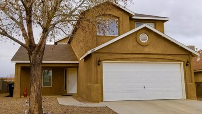 8815 Tunnabora Avenue, Albuquerque, NM 87121 - #: 938836