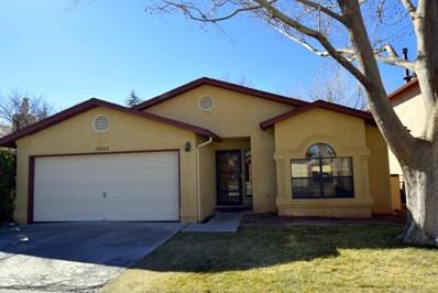 10808 Pennyback Park Drive NE, Albuquerque, NM 87123 - #: 938925