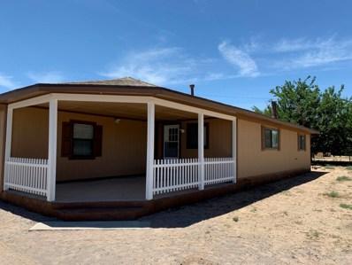 1443 Jeannie Drive, Los Lunas, NM 87031 - #: 938989