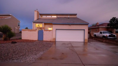 7308 Staghorn Drive NW, Albuquerque, NM 87120 - #: 939452