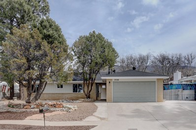 1516 Cedar Ridge Drive NE, Albuquerque, NM 87112 - #: 939462