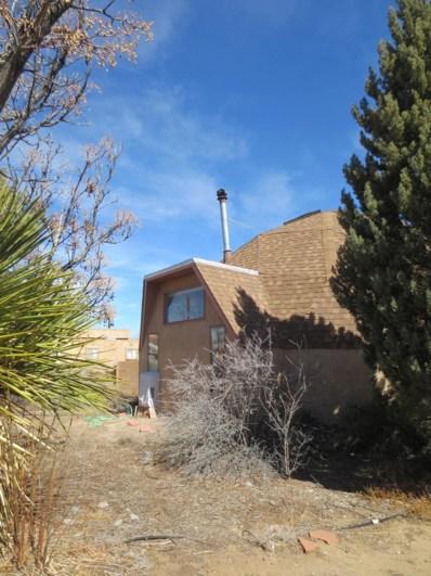 10608 Pastime Avenue NW, Albuquerque, NM 87114 - #: 939497