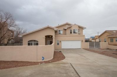 712 Chihuahua Road NE, Rio Rancho, NM 87144 - #: 939498