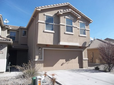10909 Fort Point Lane NE, Albuquerque, NM 87123 - #: 939661