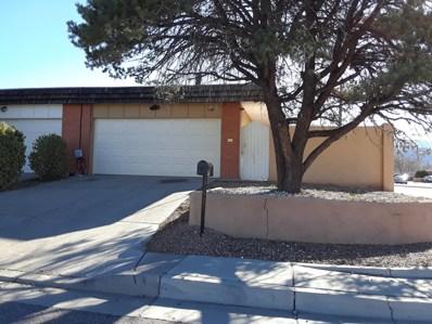 3100 Candlelight Drive NE, Albuquerque, NM 87111 - #: 939704