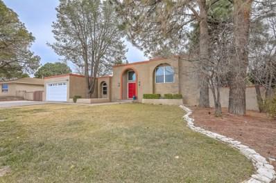 7112 Osuna Road NE, Albuquerque, NM 87109 - #: 939849