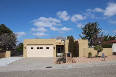12425 Princess Jeanne Avenue NE, Albuquerque, NM 87112 - #: 939972