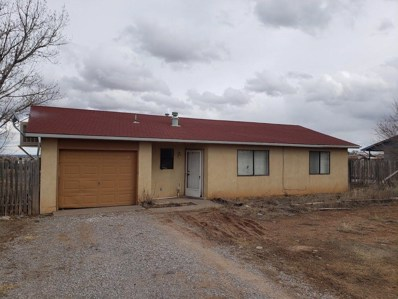 7 Christine Court, Edgewood, NM 87015 - #: 939974