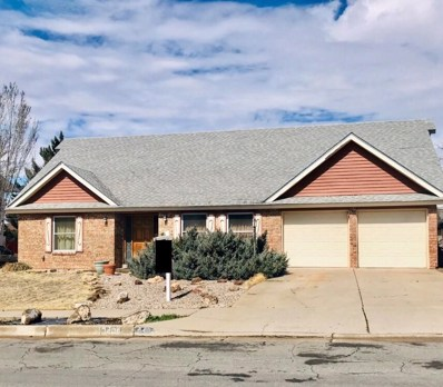 10405 Cielito Lindo Street NE, Albuquerque, NM 87111 - #: 940285