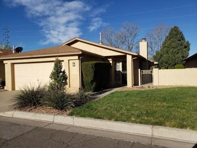 333 Rock Creek Park Avenue NE, Albuquerque, NM 87123 - #: 940548
