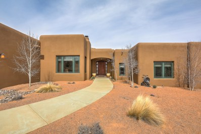 35 Stagecoach Trail, Sandia Park, NM 87047 - #: 940834