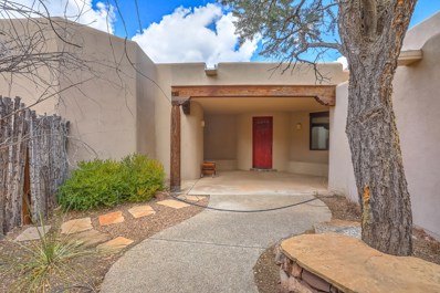 34 Storyteller Court UNIT 3, Sandia Park, NM 87047 - #: 940851