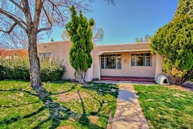 1717 Valencia Drive NE, Albuquerque, NM 87110 - #: 940854