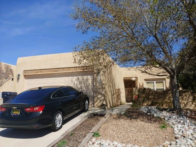 10812 Dandas Drive NW, Albuquerque, NM 87114 - #: 941684