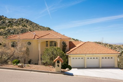 13516 Deer Trail Place NE, Albuquerque, NM 87111 - #: 941692