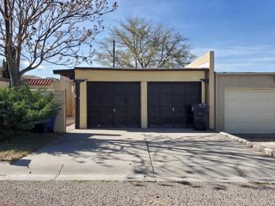 11634 Candelaria Road NE, Albuquerque, NM 87112 - #: 941742