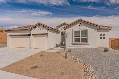 717 Tiwa Lane NE, Rio Rancho, NM 87124 - #: 941759