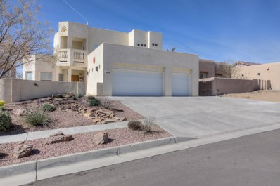 4604 Camden Court, Albuquerque, NM 87114 - #: 941782