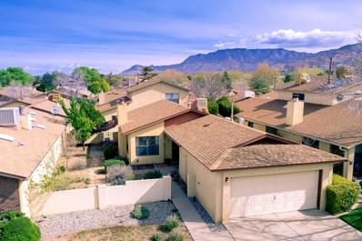 10513 Lagrange Park Drive NE, Albuquerque, NM 87123 - #: 941784