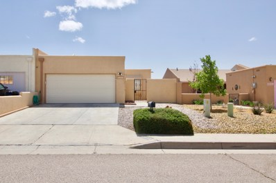6038 Katson Avenue NE, Albuquerque, NM 87109 - #: 941926
