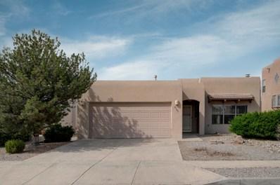 4109 Arapahoe Avenue NW, Albuquerque, NM 87114 - #: 942104