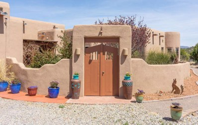 4 Vista De Jemez, Sandia Park, NM 87047 - #: 942154